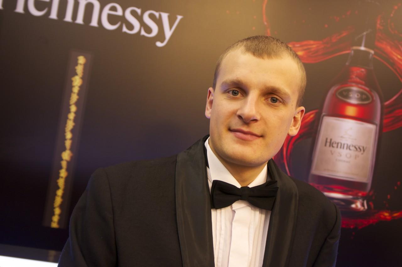 Алексей Долганов - туба