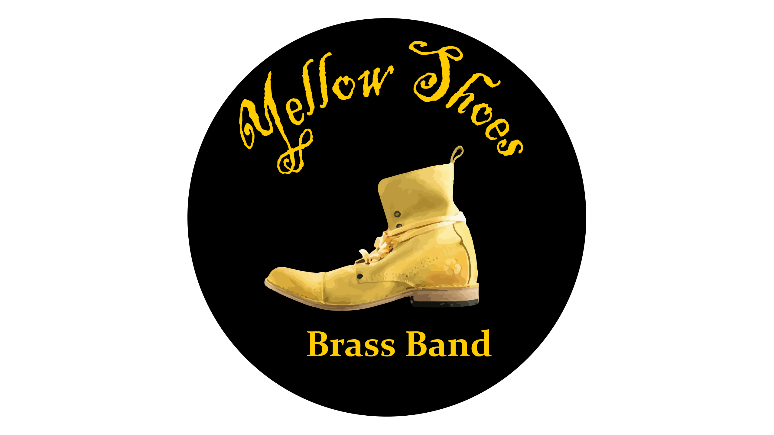 """Brass Band """"Yellow Shoes"""" – Official Demo"""